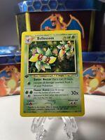 1st Edition Bellossom #3/111 Holo - Neo Genesis - Pokémon - NM - PSA 8/9 Worthy