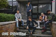 ONE DIRECTION - A3 Poster (ca. 42 x 28 cm) - Clippings Fan Sammlung NEU