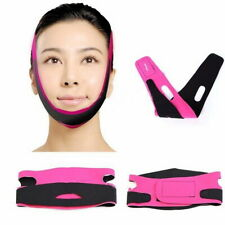 Wrinkle Face Chin Cheek Lift up Slimming Slim Mask Ultra-thin Belt Strap Band