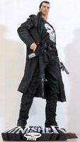 MARVEL 2004-RESINA 1/6 di THE PUNISHER-CM.33+BASE-EDIZIONE LIMITATA 133/2500
