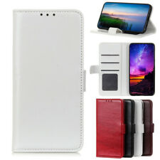 For Sony Xperia 20 XZ5 Wileyfox Swift 2 2X Crazy Horse Leather Wallet Case Cover