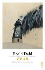 Fear, Roald Dahl, Book, New Paperback