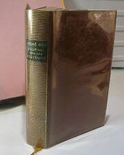 La Pleiade: Journal souvenirs 1939-1949. André Gide …World FREE Shipping*