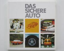 Das sichere Auto, OPEL GM, Erscheinungsjahr 1978