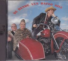 De Bende Van Baflo Bill-Paplabel cd album