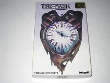 Time and & Magik (Amiga, 1988) Rare, Vintage Game