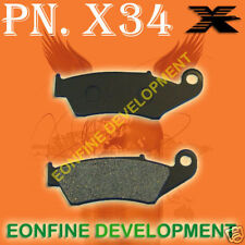 F BRAKE PAD FOR HONDA XLR200 CRF230 SL230 CR250 CRE250
