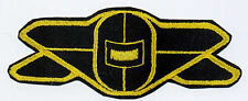 B5  Babylon 5 - Iron on Embroidered Engineering Services Division Patch