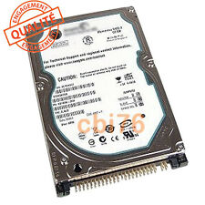 Disque dur ORIGINAL 2,5' 40GO/GB portable IBM Thinkpad T41/T41p IDE/PATA