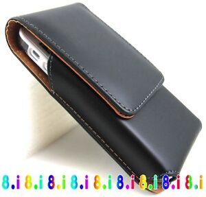 for apple iphone 5 5S 5C CASE Leather Case Belt Clip PU Leather Case Cover Pouch