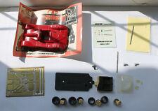 Motor de arranque Ferrari 333 SP IMSA 1994 1/43 Escala Kit de modelo de resina-comenzó