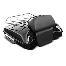 Top Case M pour Harley Davidson CVO Road King (FLHRSE 5) 2014