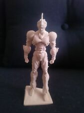 Guyver 1/28 Star Comics + estatua (bio-Booster Armor)