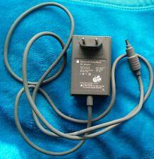 Macintosh PowerBook AC Adapter M5652Z von PowerBook 160/180 aus den 80zigern