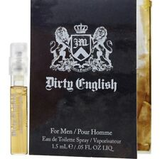 Dirty English By Juicy Couture Edt Spray 1.5ml