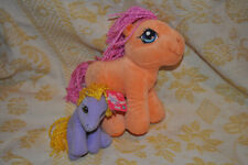 MLP My Little Pony Plush Daisy Jo & Sparkelworks