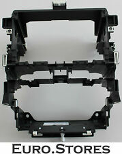 Audi S3 Center Console Radio Frame Double Din For A3 8P Genuine New