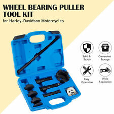 18pc Wheel Bearing  Remover and Installer Tool Set for Recent Harley Davidson