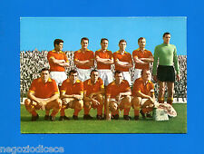 ROMA SQUADRA 1965-66 - Cartolina-Postcard - ORIGINALE MAI VIAGGIATA