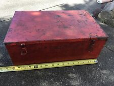 snap on tools Box
