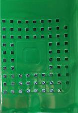 RAL 6029 Green Tiger Drylac Powder Coat Single Coat 1lb