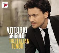 The Italian Tenor von Vittorio Grigolo (2010)