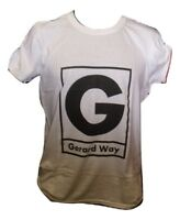 Gerard Way of My Chemical Romance 'GW Box'  t shirt, official band merchandise