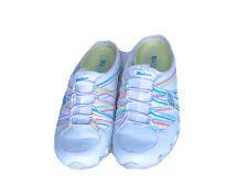 EUC Skechers Mule Sneakers Women's Size 8 White