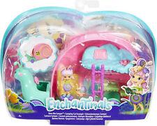Enchantimals™ SLOW-MO CAMPER™ Vehicle Playset with Saxon Snail™ Doll (Mattel)