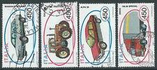 1984 ITALIA USATO AUTO DA BLOCCO - D5-8