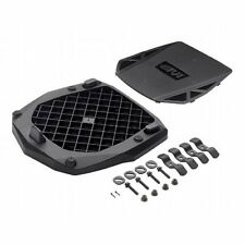 Givi E251 Universal Monokey Plate for Topbox/Top Case with Fitting Kit