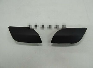 A PAIR Headlight Washer Cover Cap For 2007 Opel Astra