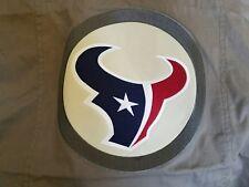 NEW POTTERY BARN NFL HOUSTON TEXANS GRAY  STANDARD  PILLOW SHAM