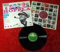 LP Hans Albers: Hoppla. jetzt kommich! (Odeon O 83 321) D