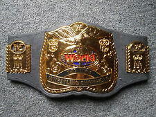2000 JAKKS WWF LOGO TAG TEAM CHAMPIONSHIP FOAM BELT wwe wcw wrestling vintage