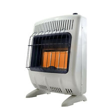 Mr Heater Vent-Free 20K BTU Radiant Natural Gas Heater