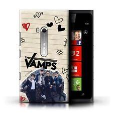 Étuis, housses et coques noire Nokia Lumia 900 pour téléphone mobile et assistant personnel (PDA) Nokia