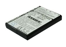 UK Battery for Sharp Zaurus SL-5000 EA-BL06 3.7V RoHS