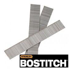 Bostitch BOSBT 1332B1M BT1332-32 1 M Brown Brad Clou 32 mm Pack de 1000