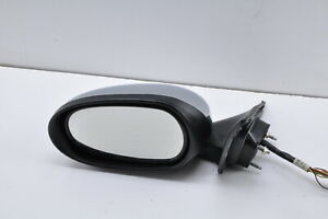 JAGUAR XJ8 Vanden Plas Front Left LH Door Mirror Power Folding OEM 2004 - 2007