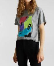 ESprit - EDC Slub T-Shirt - Size Medium