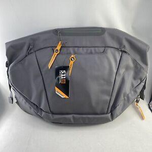 5.11 Tactical Covert Box Messenger Bag CCW Ready laptop Compatible 092 Storm