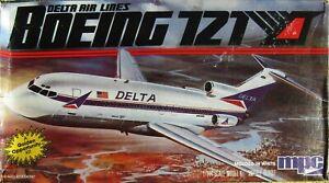 MPC 1/144 Delta Boeing 727-100