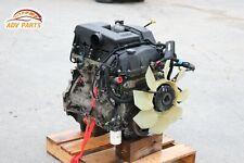 HUMMER H3 3.5L ENGINE MOTOR W/ FAN BLADE OEM 2006 ✔️