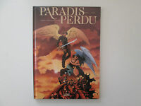 PARADIS PERDU T1 REEDITION TTBE ENFER
