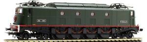 Jouef HJ2367 2D2 5401 SNCF Green Frame Black, Headband Red