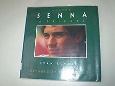 Ayrton Senna: A Tribute, Rendall, Ivan, Used; Good Book