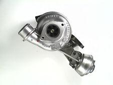 Turbolader Honda CR-V / FR-V 2.2 i-CTDi (2005-2007) 103 Kw