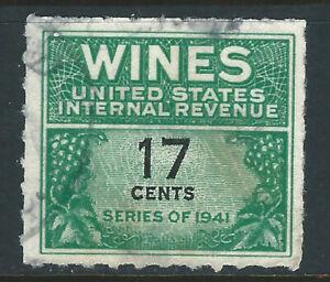 Bigjake: RE186, 17 cent Wine Revenue