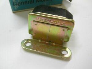 NOS 1971-1975 GM STATION WAGON POWER TAILGATE RELAY 9785034 NIB